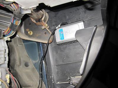 Компьютер в машине своими руками вместо штатной магнитолы