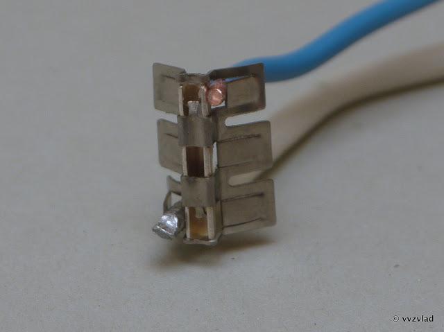 Чем скрепить провода между собой