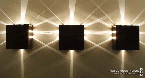 Необычные светильники своими руками фото 965