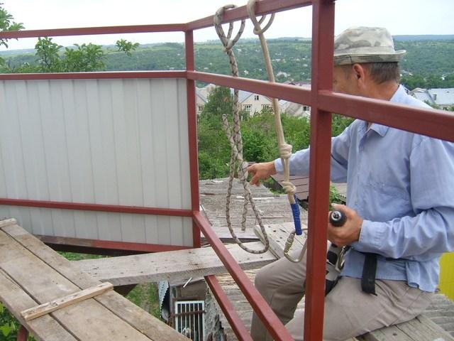 Утепление балкона металлический или деревянный каркас..