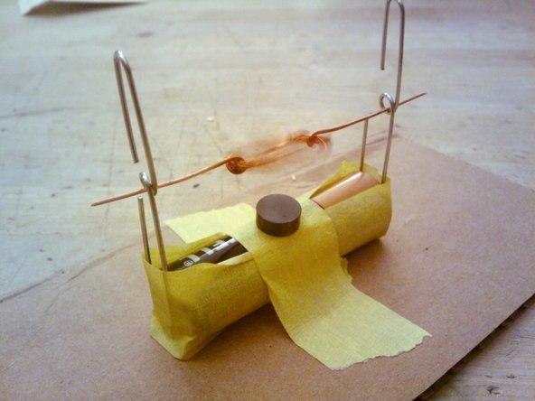 Как сделать изобретение из вещей