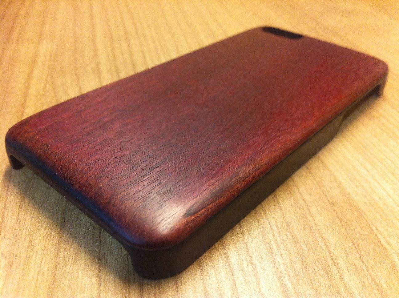 Как сделать чехол для iphone