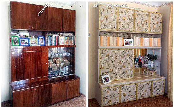 Как украсить съемную квартиру Сделай Сам www.sdelay.tv