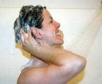 Шампунь для волос своими руками