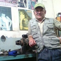 Аватар пользователя Wladimir Gawrilow