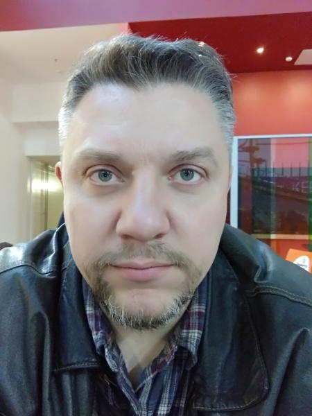 Аватар пользователя Алексей Коваленко
