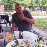 Аватар пользователя Михаил Зонис