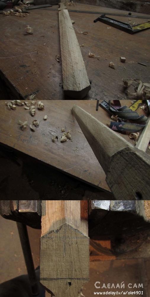 Старинная сабля макет своими руками