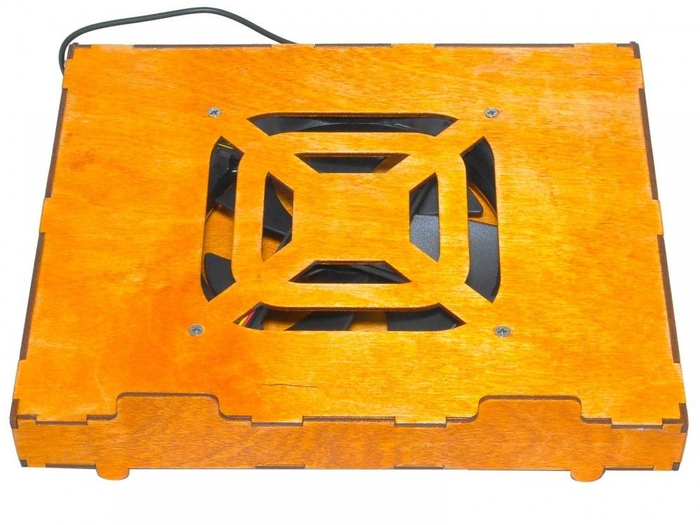 Охлаждающая подставка для ноутбука с вентилятором своими руками