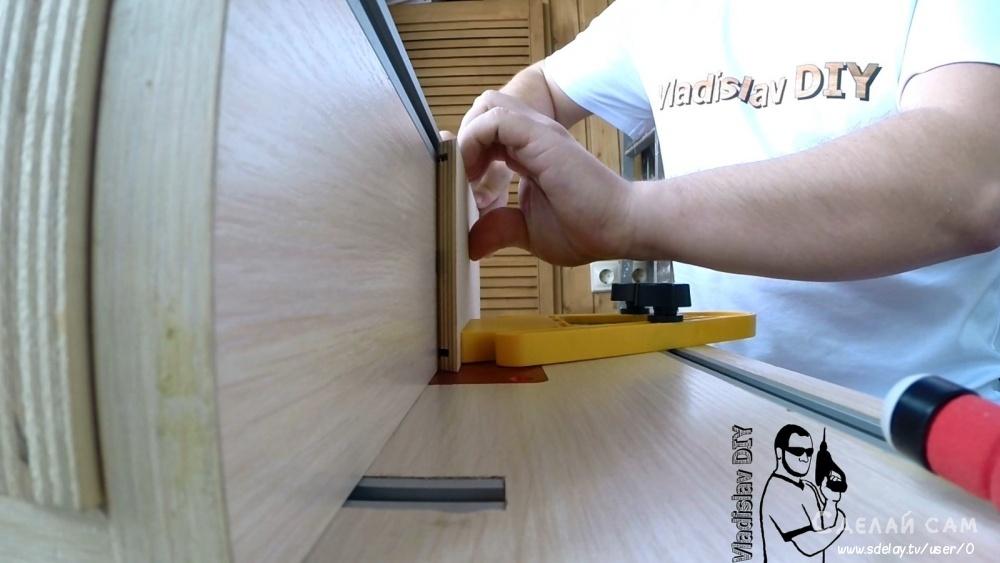 Деревянная шкатулка своими руками