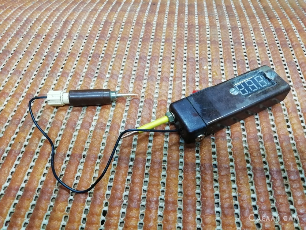 Тестер светодиодов (LED tester)