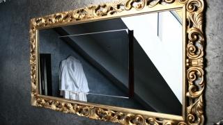 Как почистить зеркало, если нет чистящих средств?