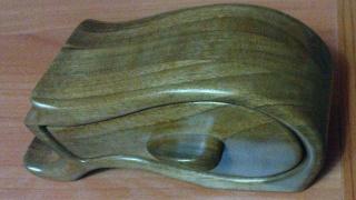 Шкатулка для ювелирных изделий