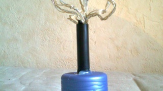 светодиодное дерево своими руками