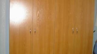 Шкаф 2-х дверный платяной