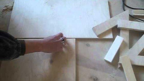 Столик для ноутбука. Как сделать в домашних условиях своими руками