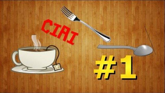 #1 ПРАВДА ИЛИ ЛОЖЬ-Остудить горячий чай с помощью ложки