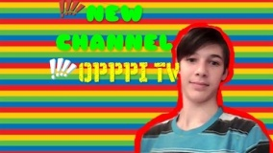 Приветствие канала Opppi TV
