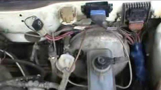 Почему троит двигатель. Сделай Сам!