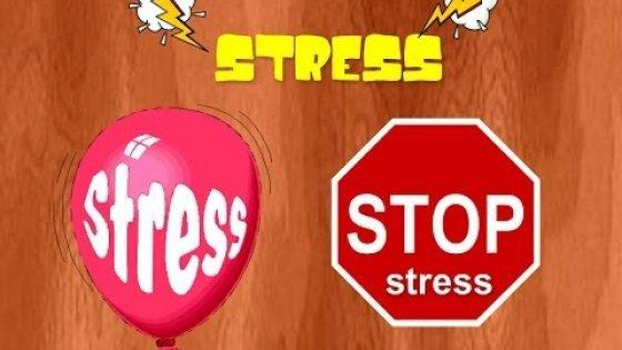 Как сделать Игрушку для снятия стресса
