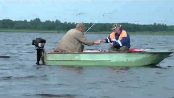 Подвесной лодочный для троллинга bawad 506 Ловля рыбы на дорожку