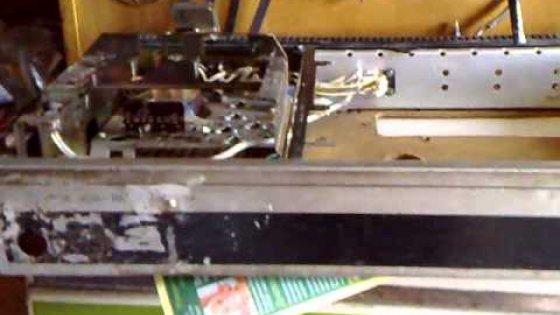 самодельный усилитель звука на tda1558q
