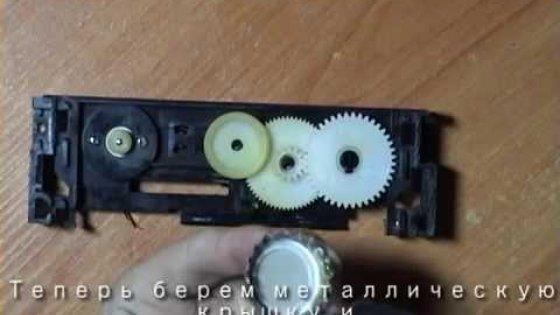 Зарядка для телефона из DVD привода своими руками. Handmade phone charger from DVD-Rom.
