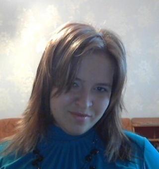 Аватар пользователя Маркелка