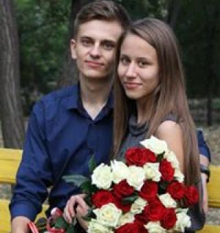 Аватар пользователя Павел Диана Богоутдиновы