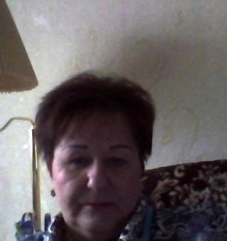 Аватар пользователя Ольга Чачина