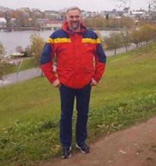 Аватар пользователя Виктор Шуленков