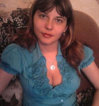 Аватар пользователя nadezhda46166