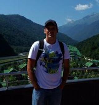 Аватар пользователя Ivan Chuvahov