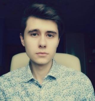 Аватар пользователя IgorMoore
