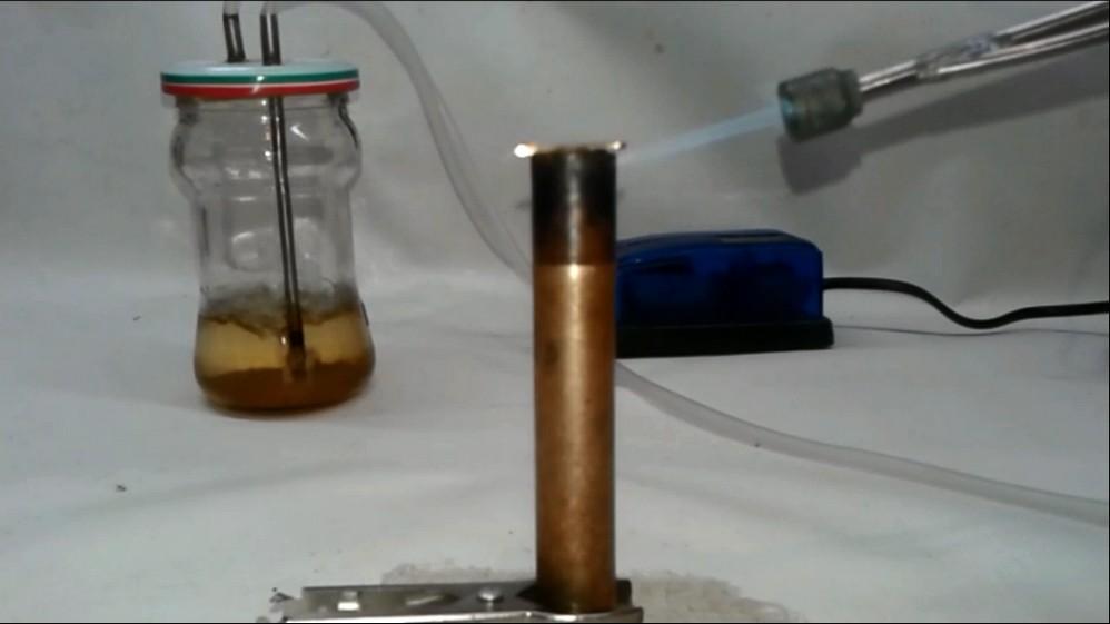 Как делать бензин своими руками