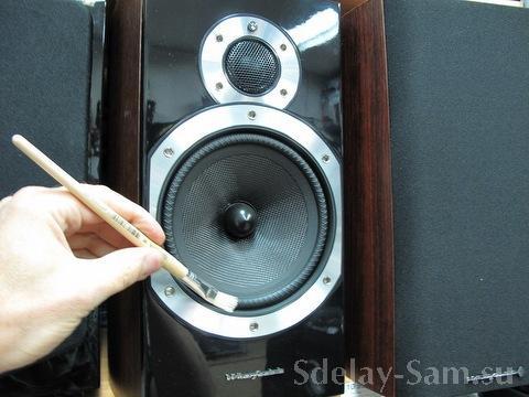 Как сделать звук динамиков