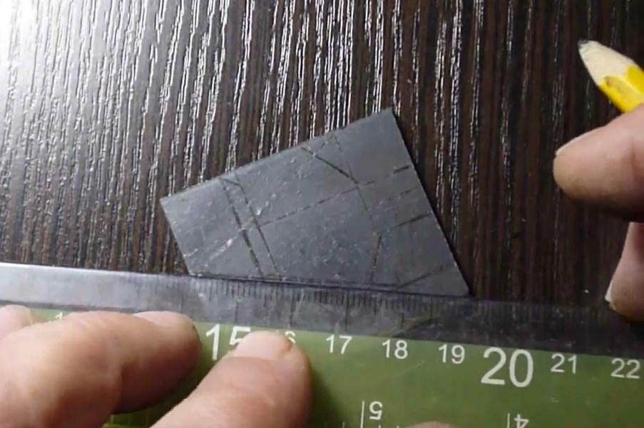 Сверлим большие отверстия в деревянных панелях, панелях ДСП и фанере