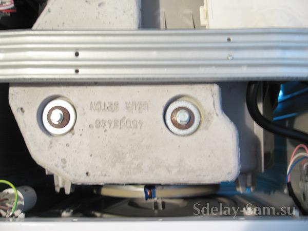 ремня на стиральной машине