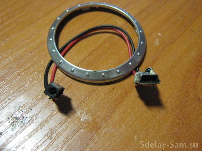 Бездротові навушники своїми руками або друге життя Bluetooth гарнітури c1c417c80036e
