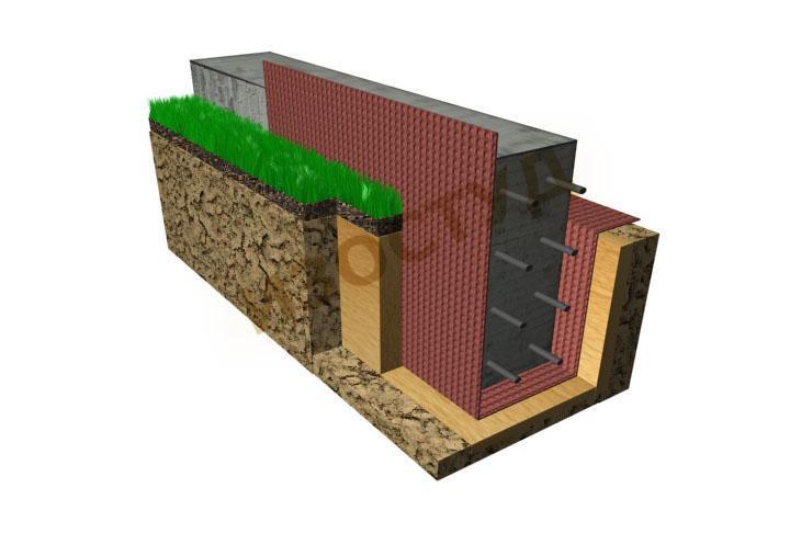 Как правильно сделать шумоизоляцию стен