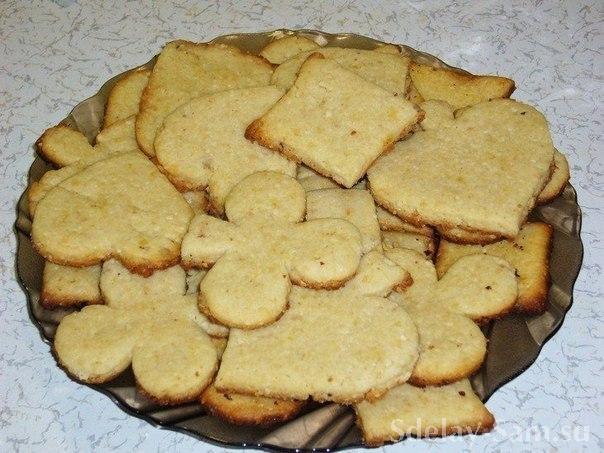 Домашняя печеная своими руками